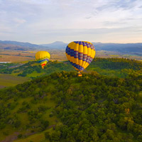 Napa Valley Balloons photo